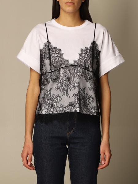 T-shirt damen Philosophy Di Lorenzo Serafini
