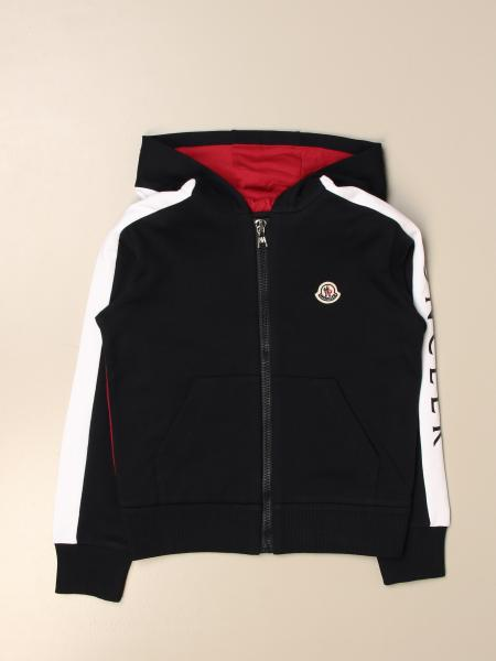 Moncler: Sweater kids Moncler