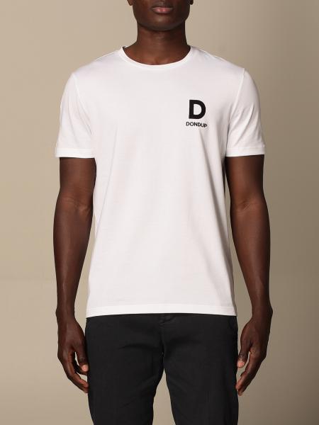 T-shirt homme Dondup
