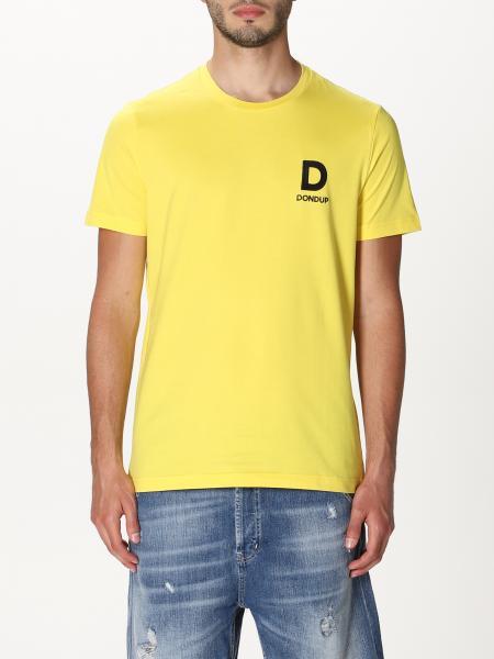 Camiseta hombre Dondup
