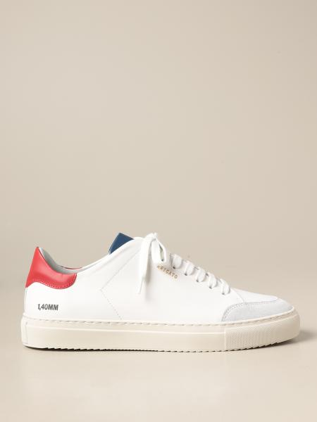 Axel Arigato: Axel Arigato sneakers in leather