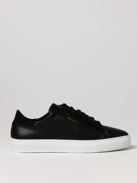 Axel Arigato: Axel Arigato lace-up sneakers in leather with logo