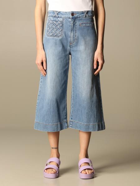 Jeans damen See By ChloÉ
