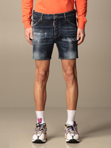 Pantalon homme Dsquared2