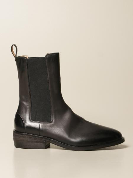 Marsèll Ovone leather boot