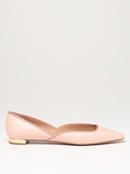 Flache sandalen damen Aquazzura
