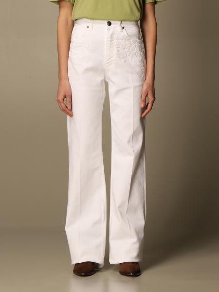 Jeans damen Etro