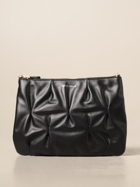 Coccinelle: Coccinelle leather bag