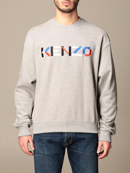 Kenzo crewneck sweatshirt with logo
