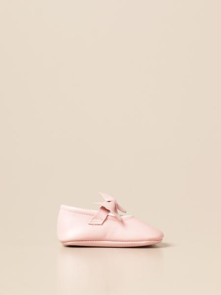 Shoes kids Il Gufo