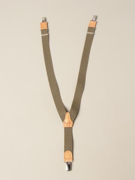 Il Gufo classic suspenders