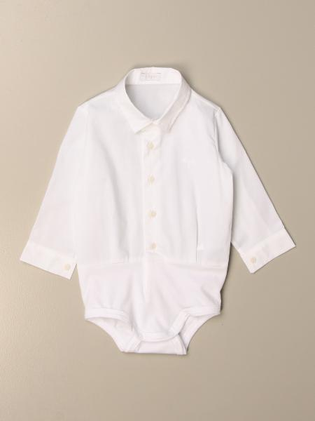 Il Gufo shirt body in cotton