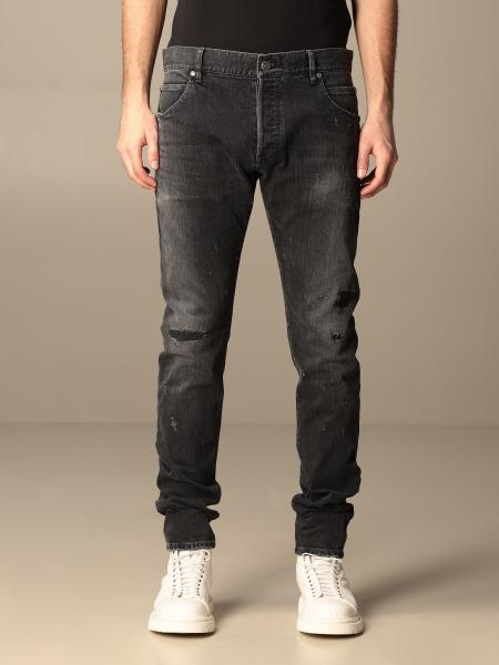 Balmain 5-pocket jeans in denim