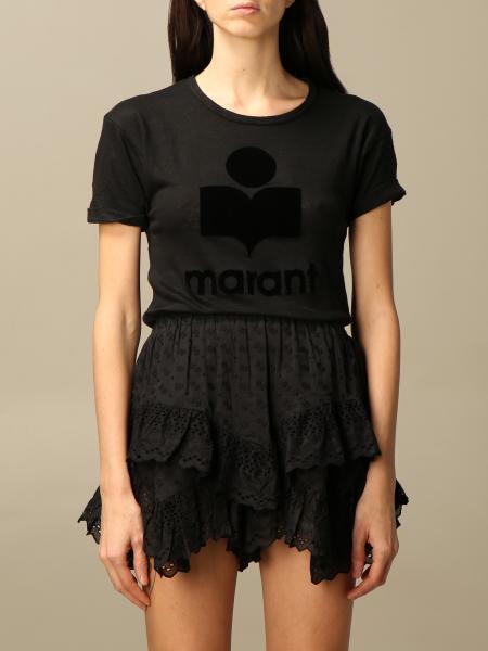 Isabel Marant Etoile: T-shirt women Isabel Marant Etoile