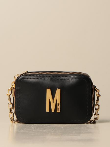 Moschino Couture M bag / pouch in leather