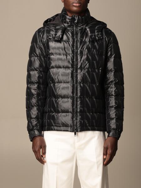 Valentino: Куртка Мужское Valentino