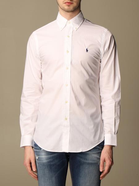 Рубашка Мужское Polo Ralph Lauren