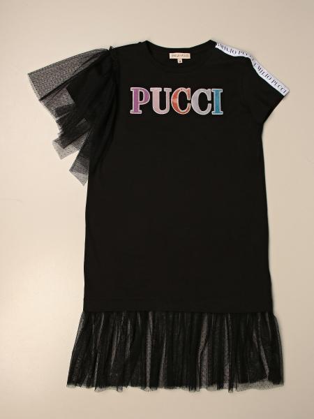Emilio Pucci: Vestido niños Emilio Pucci