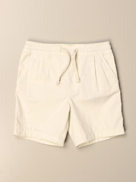 Dolce & Gabbana jogging bermuda shorts with logo