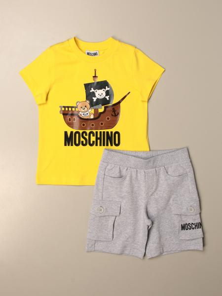 Clothing set kids Moschino Kid