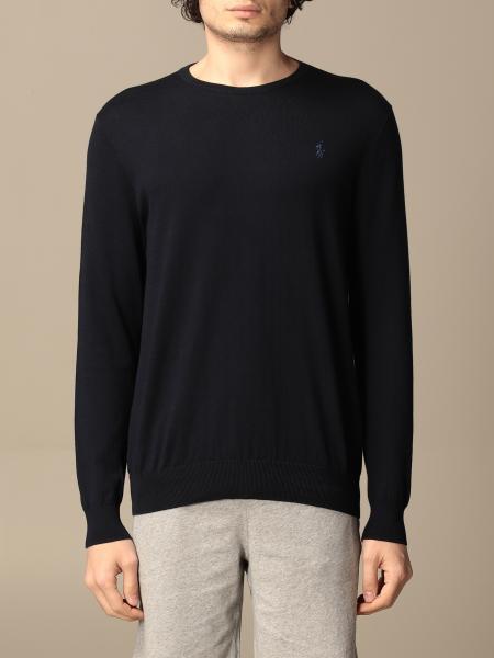 Maglia a girocollo Polo Ralph Lauren in cotone