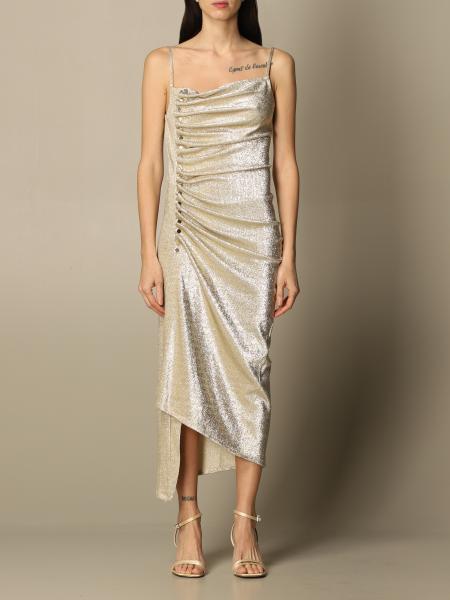 Kleid damen Paco Rabanne
