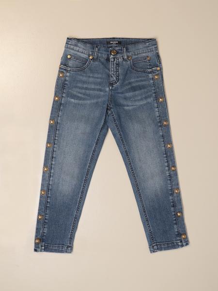 Jeans enfant Balmain