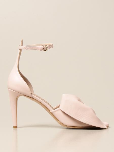 Обувь Женское Red(v)