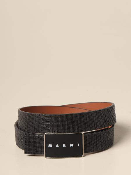 Belt men Marni