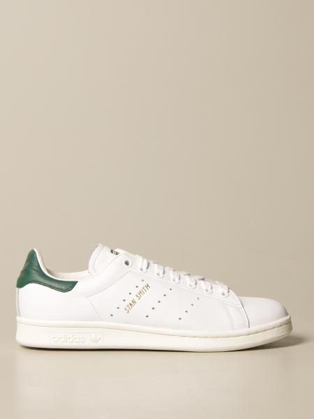Stan smith Adidas Originals sneakers in leather