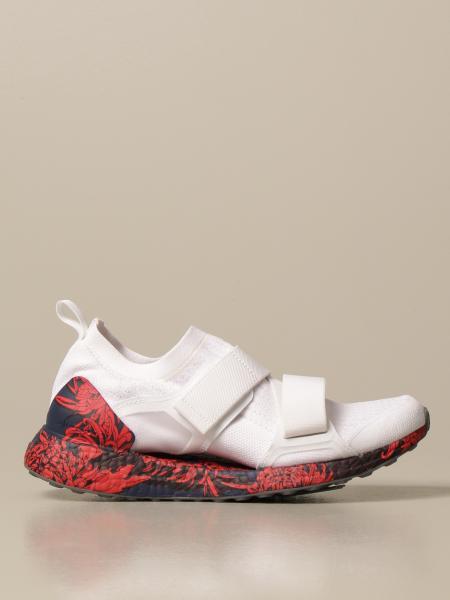 Adidas By Stella Mccartney: Спортивная обувь Женское Adidas By Stella Mccartney