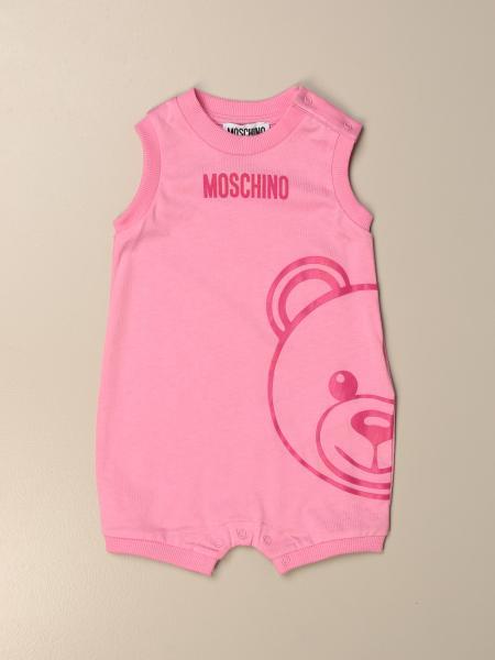 Monopieza niños Moschino Baby