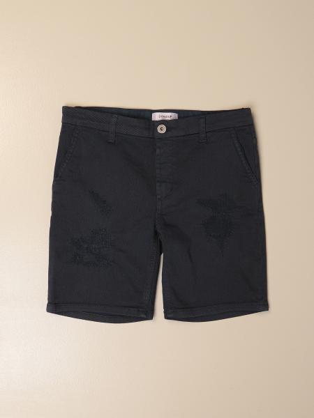 Dondup shorts with america pockets