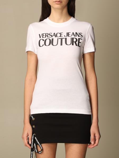 T-shirt damen Versace Jeans Couture