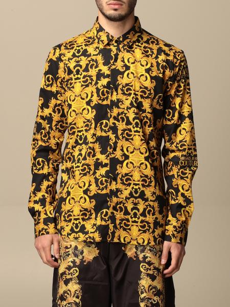 Chemise homme Versace Jeans Couture