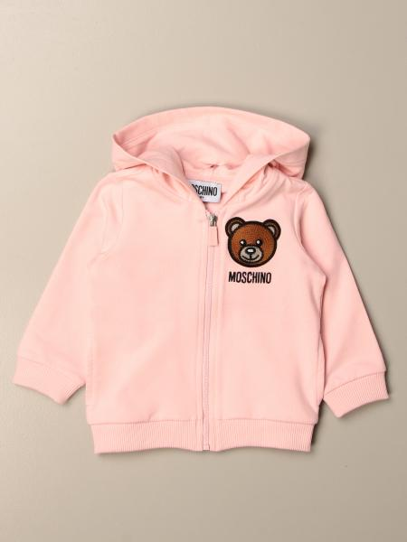 Pullover kinder Moschino Baby