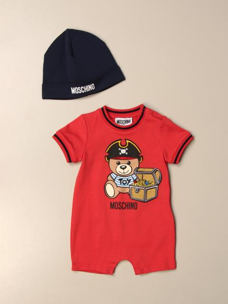 儿童 Moschino Baby