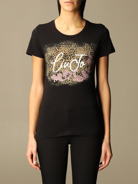 Liu Jo: T-shirt femme Liu Jo