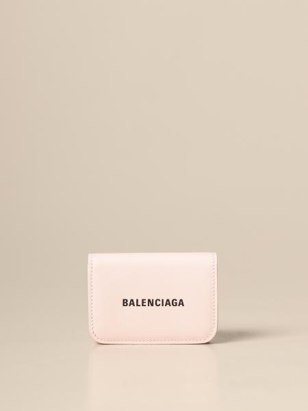 Balenciaga ЖЕНСКОЕ: Кошелек Женское Balenciaga