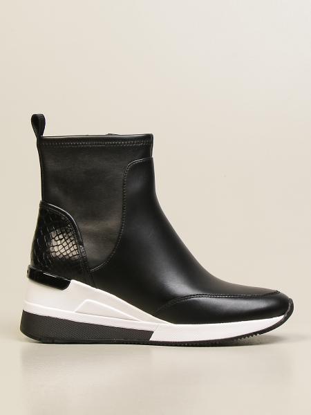 Michael Kors ЖЕНСКОЕ: Спортивная обувь Женское Michael Michael Kors