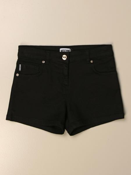 Pantalones cortos niños Moschino Kid