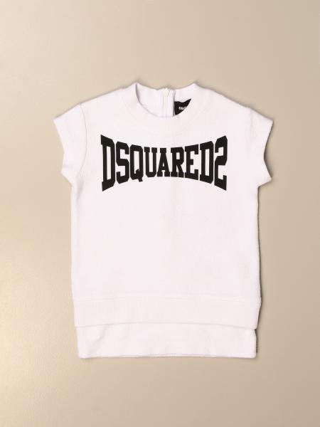 Платье Детское Dsquared2 Junior