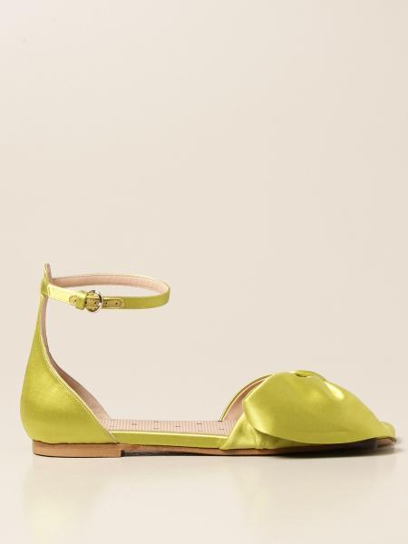 Schuhe damen Red(v)