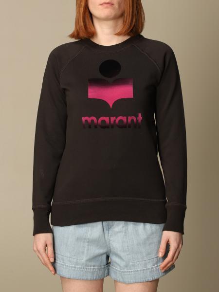 Isabel Marant Etoile: Sweat-shirt femme Isabel Marant Etoile