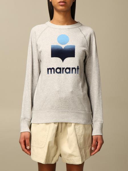 Sweatshirt damen Isabel Marant Etoile