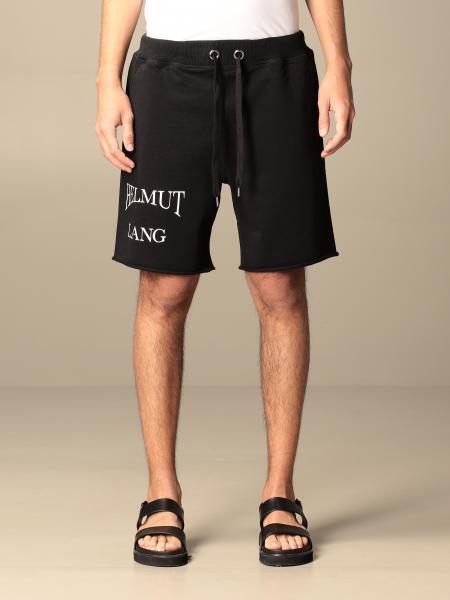 Pantalones cortos hombre Helmut Lang