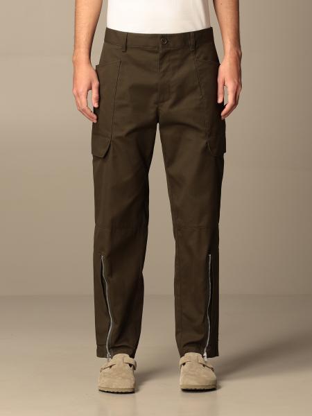 Pantalón hombre Helmut Lang