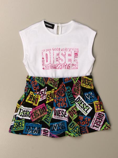Платье Детское Diesel