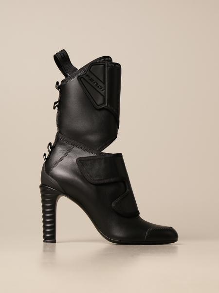 Fendi women: Boots women Fendi