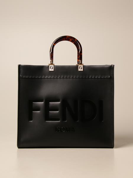 托特包 女士 Fendi